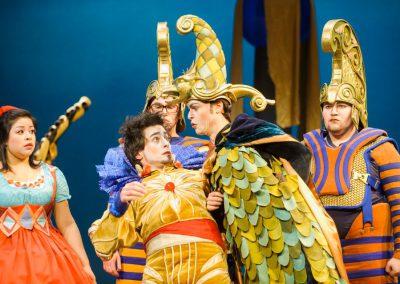 Opera L'Etoile 2013 - 1