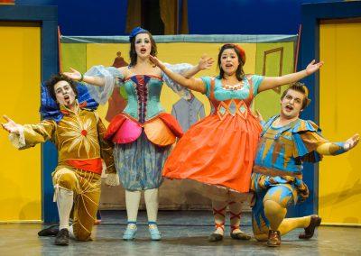 Opera L'Etoile 2013 - 2