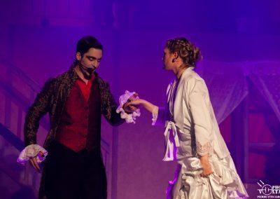 Dracula - 2 - photo par Voltaic Photo